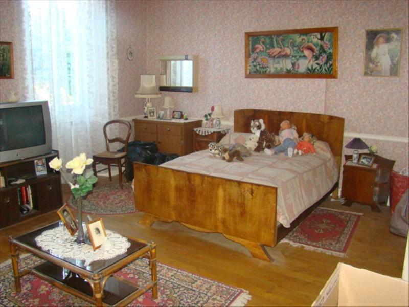 Vente maison / villa Mussidan 107000€ - Photo 8