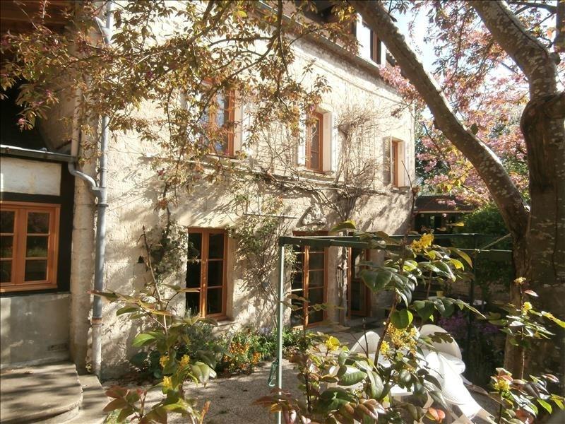 Produit d'investissement maison / villa Caen 439000€ - Photo 1