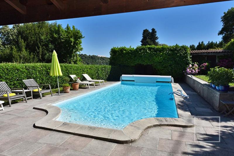 Vente de prestige maison / villa Collonges au mont d'or 895000€ - Photo 5