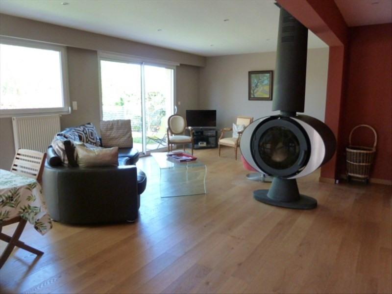 Vente maison / villa Houchin 255000€ - Photo 1