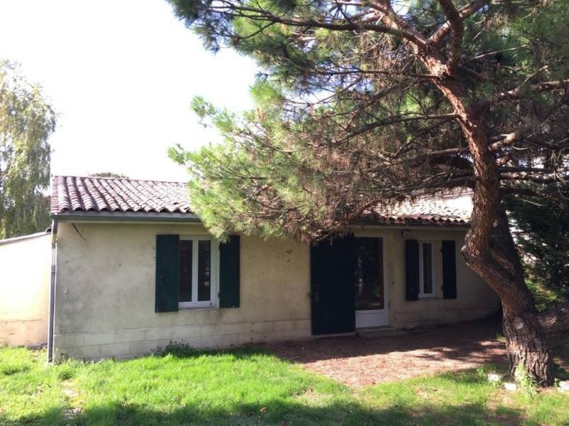 Vente maison / villa Saint-andre-de-cubzac 239000€ - Photo 2