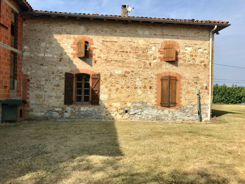 Vente maison / villa Larrazet 302000€ - Photo 3