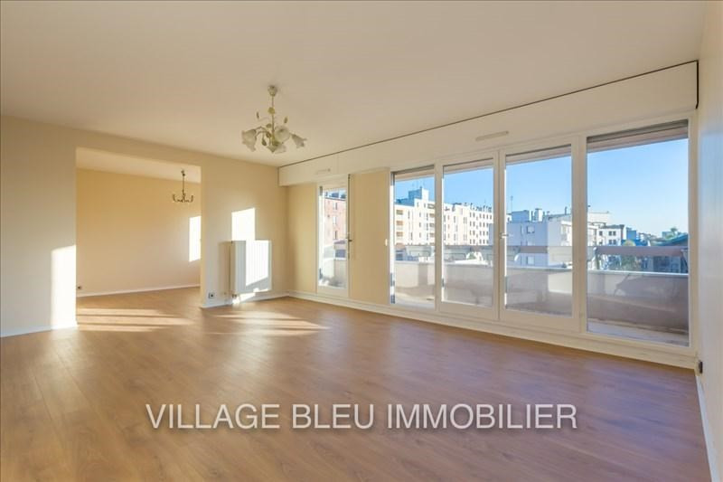 Vente appartement Colombes 530000€ - Photo 1