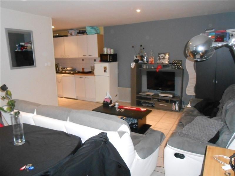 Vente appartement Niort 75000€ - Photo 1