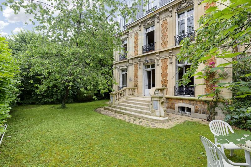 Verkauf von luxusobjekt ville Ville-d'avray 1850000€ - Fotografie 1