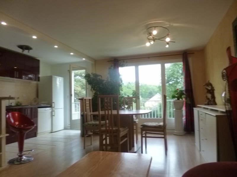 Vente appartement Montmorency 192 000€ - Photo 2