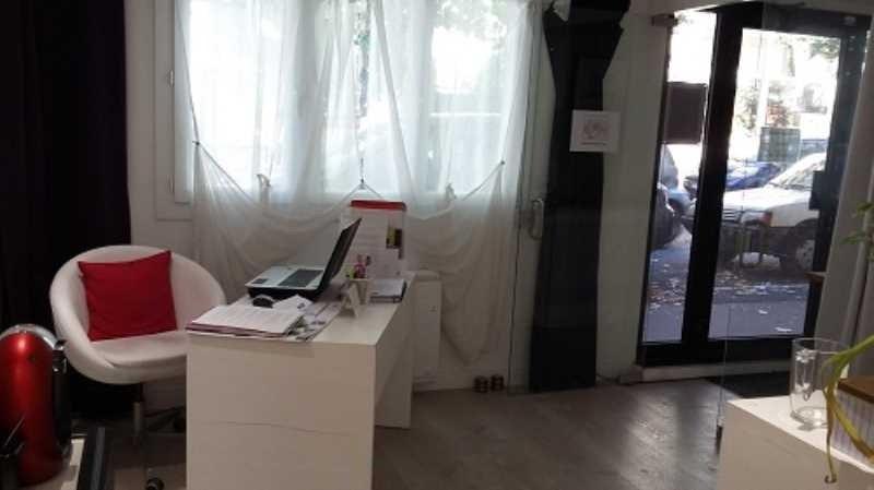 Vente Bureau Saint-Maur-des-Fossés 0