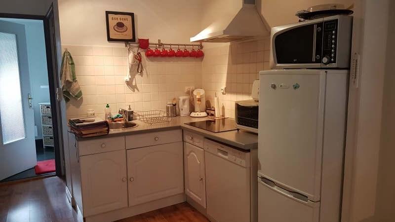 Verkoop  appartement Bagneres de luchon 123000€ - Foto 2