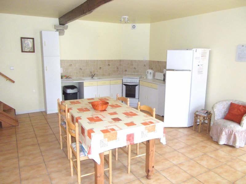 Vente maison / villa Mansle 294000€ - Photo 5