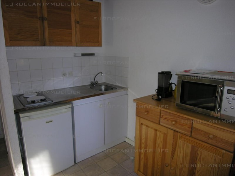 Location vacances maison / villa Lacanau-ocean 220€ - Photo 2