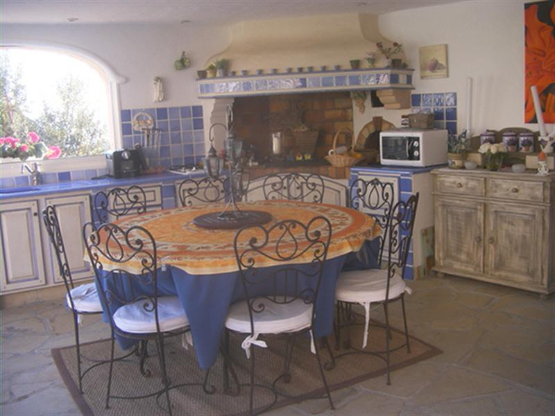 Sale house / villa Les issambres 1 925 000€ - Picture 28