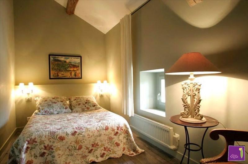 Vente de prestige maison / villa Barjac 425000€ - Photo 9