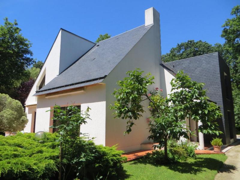 Sale house / villa Saint andre des eaux 508000€ - Picture 1