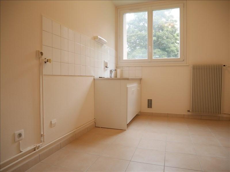 Sale apartment Annemasse 150000€ - Picture 3