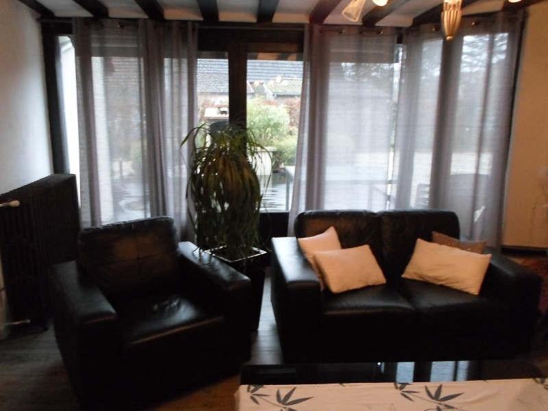 Sale house / villa Romorantin lanthenay 211894€ - Picture 6
