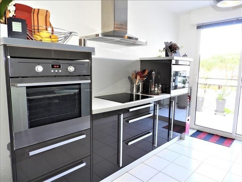 Vente de prestige appartement La grande motte 665000€ - Photo 3