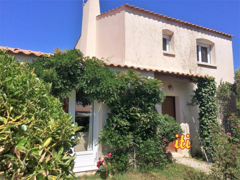 Vente maison / villa Les sables d olonne 420000€ - Photo 1