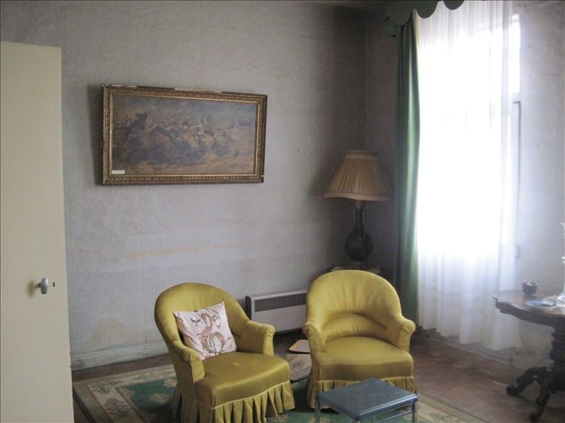 Vente maison / villa La chartre sur le loir 118000€ - Photo 3