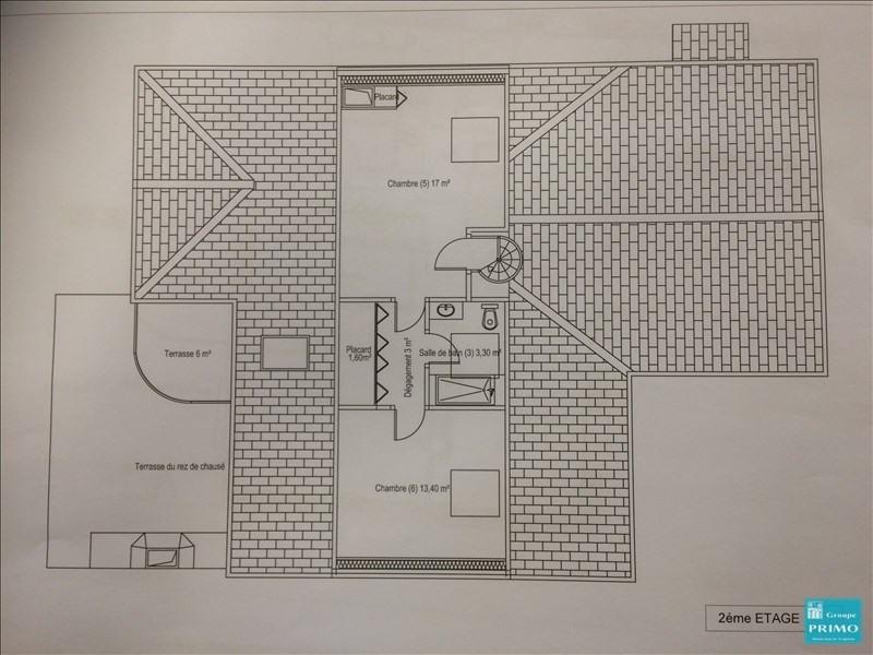 Vente maison / villa Igny 780000€ - Photo 12