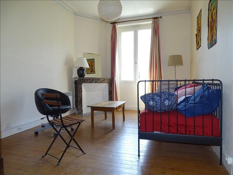 Vente appartement Nantes 144787€ - Photo 1