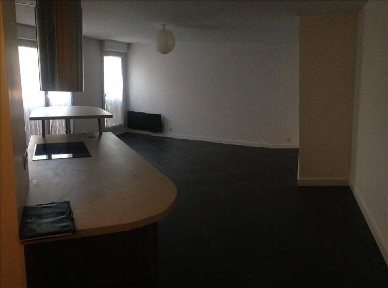 Rental apartment Montevrain 1130€ CC - Picture 5