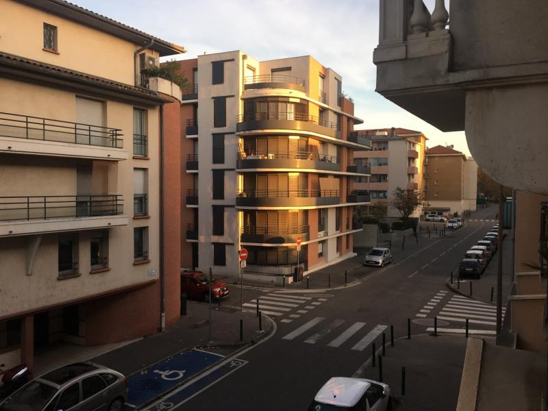 Location appartement Toulouse 401€ CC - Photo 1