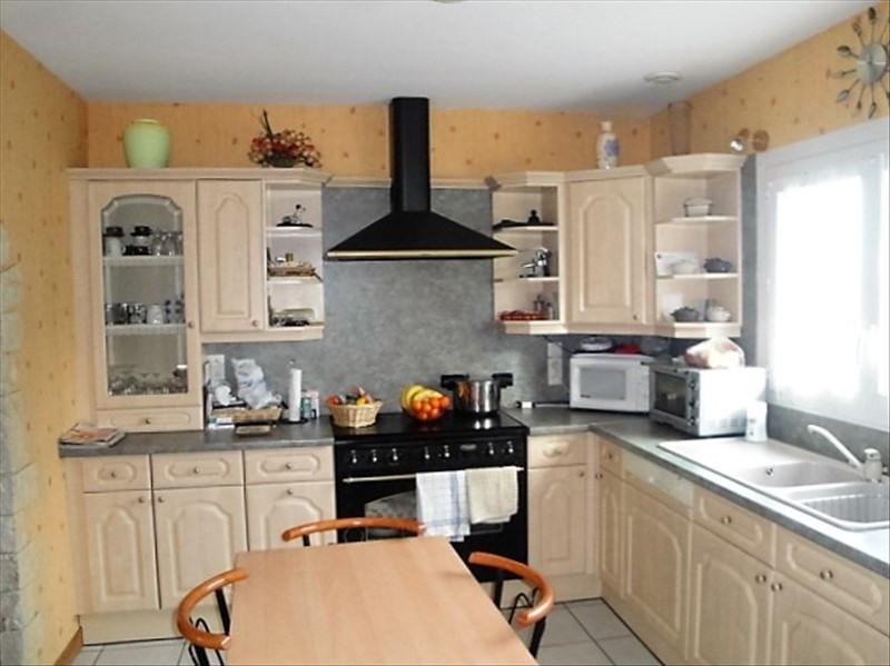Vente maison / villa Celles sur belle 182000€ - Photo 4