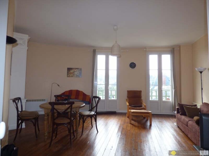 Vente appartement Villers sur mer 165000€ - Photo 3