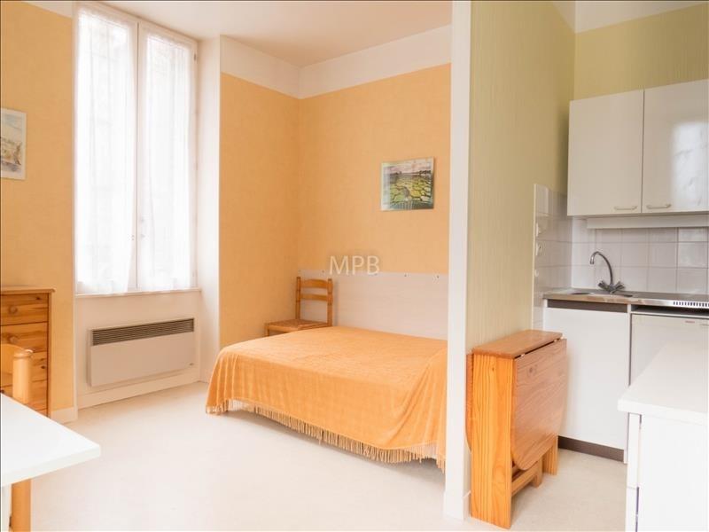 Location appartement Dijon 390€ CC - Photo 1