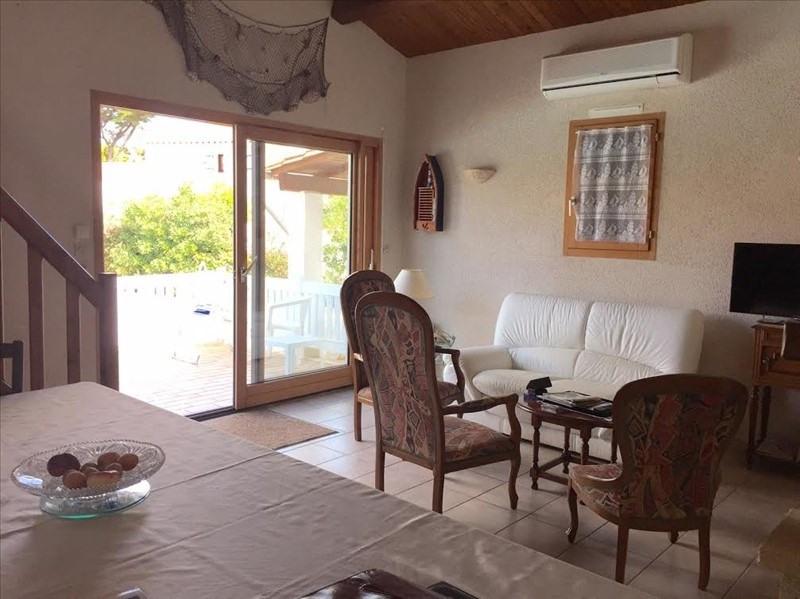 Sale house / villa La tranche sur mer 299900€ - Picture 4