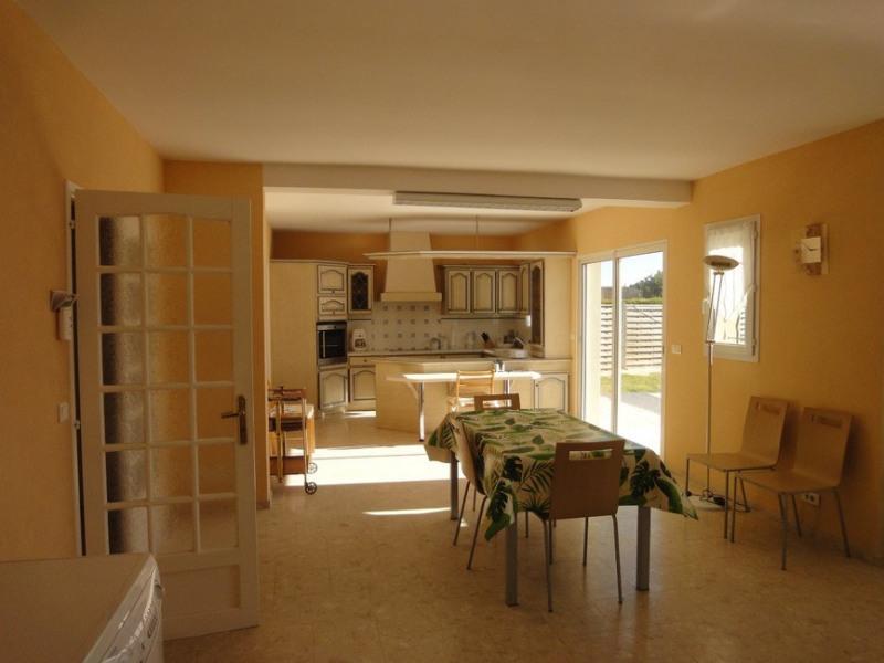 Vente maison / villa Saint-palais-sur-mer 473750€ - Photo 4