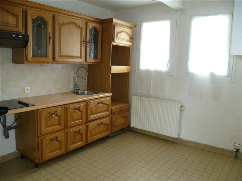 Sale house / villa Pommeuse 229000€ - Picture 3