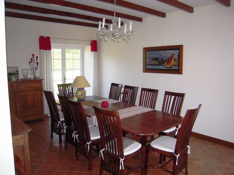 Verkoop van prestige  huis Gouville sur mer 549000€ - Foto 6