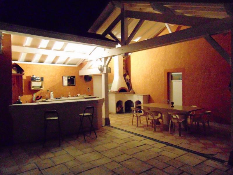 Vente maison / villa Bourgoin jallieu 350000€ - Photo 6