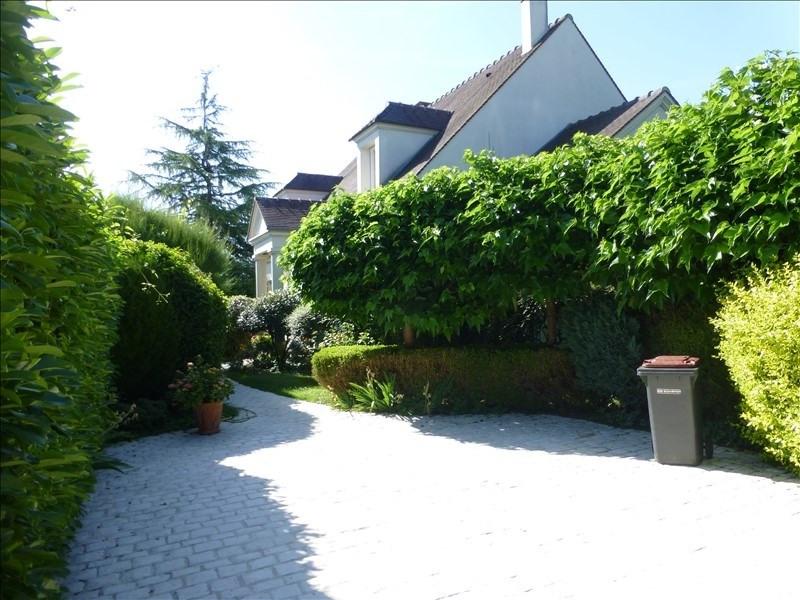Immobile residenziali di prestigio casa Orgeval 749000€ - Fotografia 3