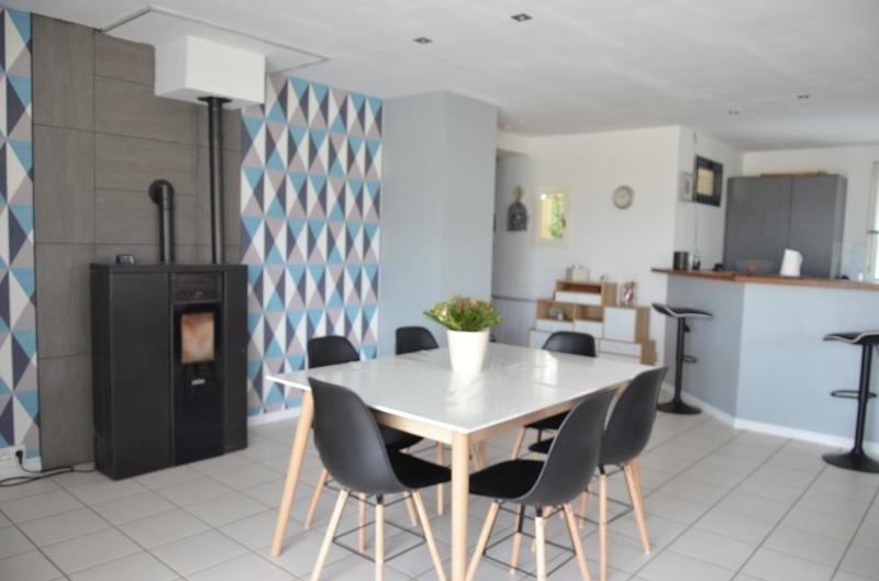 Vente maison / villa Heyrieux 338000€ - Photo 4