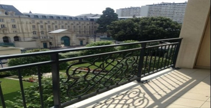 Vente appartement Issy les moulineaux 242 500€ - Photo 7