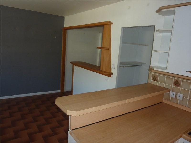 Vente appartement La ciotat 128000€ - Photo 2