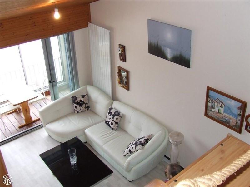 Sale apartment Jard sur mer 161200€ - Picture 2