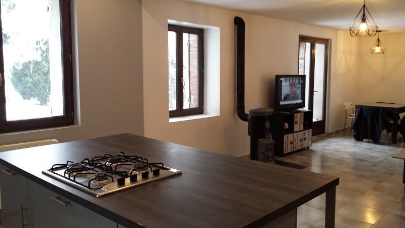 Vente maison / villa Ste foy l argentiere 169000€ - Photo 2
