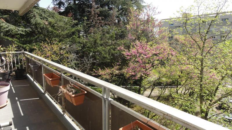 Sale apartment Caluire-et-cuire 273000€ - Picture 1