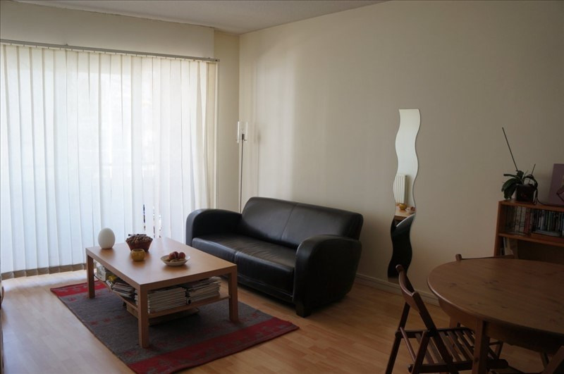 Vente appartement Pau 107 000€ - Photo 2