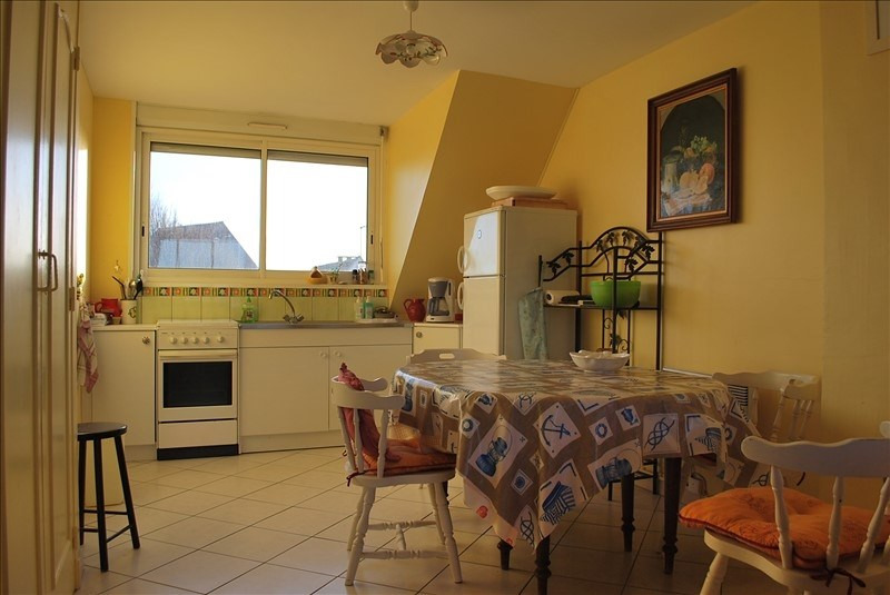 Sale apartment Fort mahon plage 132 000€ - Picture 3