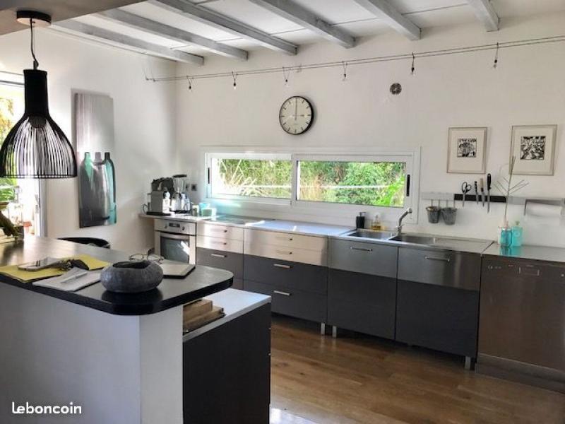 Vente de prestige maison / villa St gilles les bains 965000€ - Photo 5