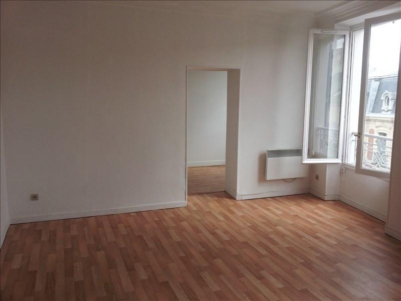 Vente appartement Triel sur seine 158400€ - Photo 3