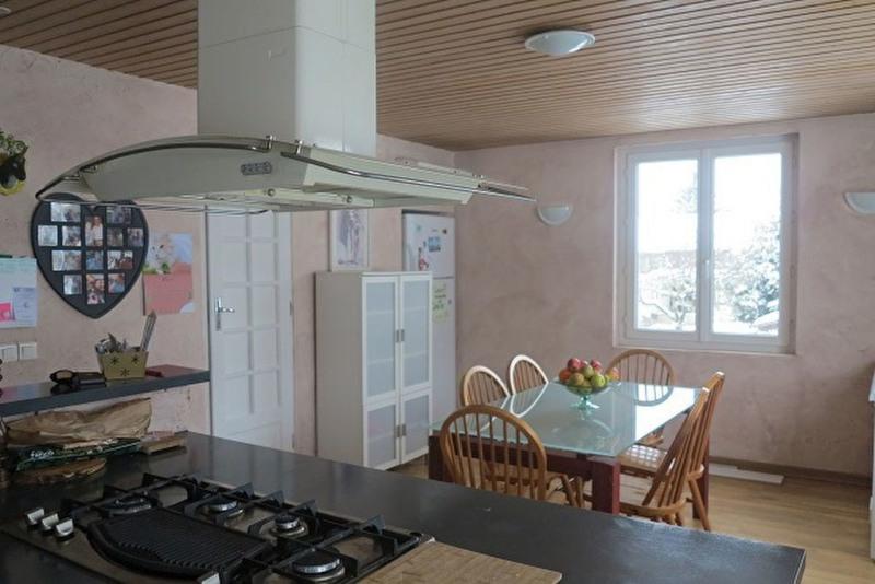 Vente appartement Allonzier-la-caille 298000€ - Photo 4
