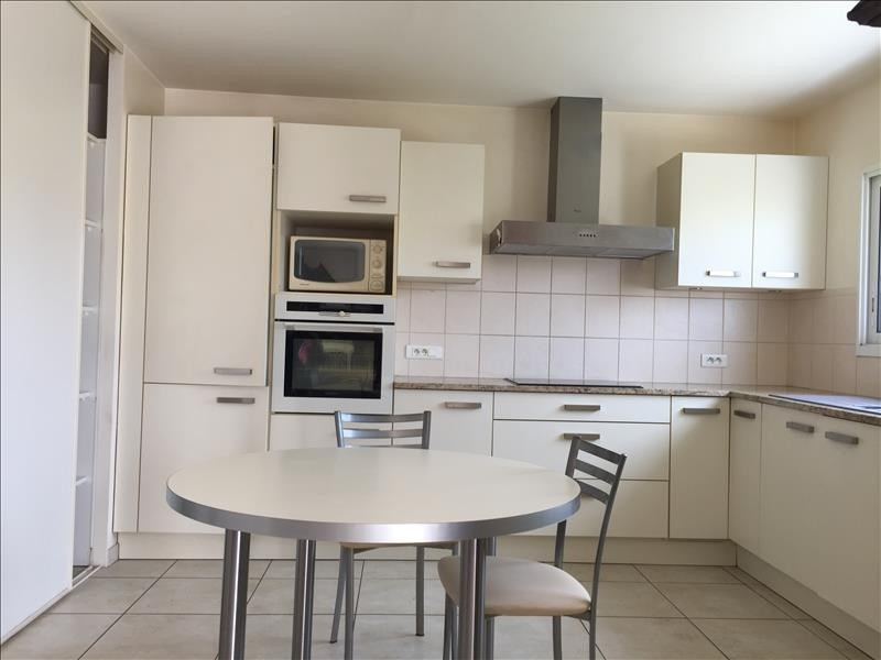 Vente maison / villa Longeville sur mer 234000€ - Photo 3