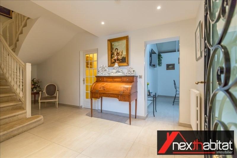 Vente de prestige maison / villa Les pavillons sous bois 580000€ - Photo 3