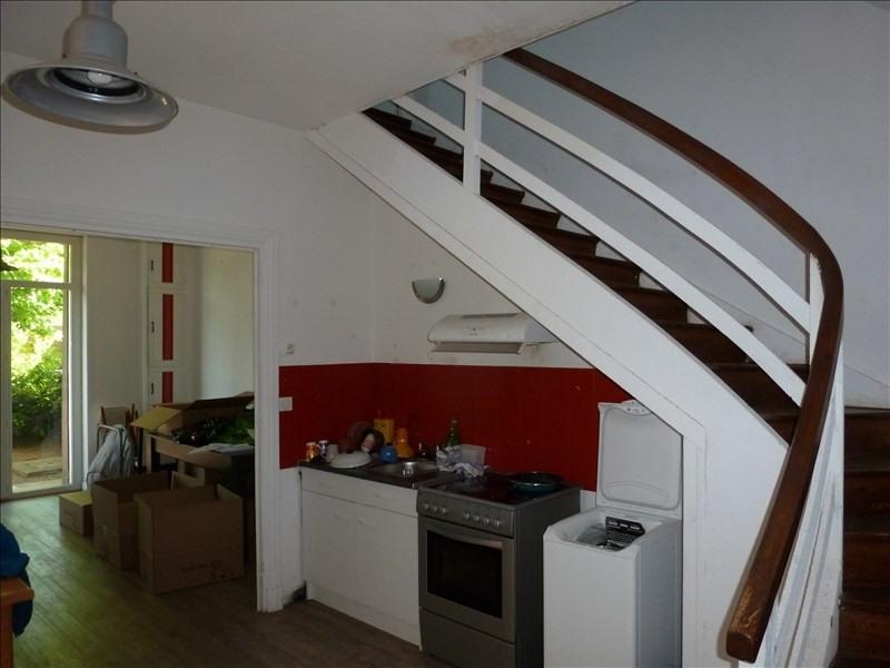 Sale house / villa St alban les eaux 80000€ - Picture 5