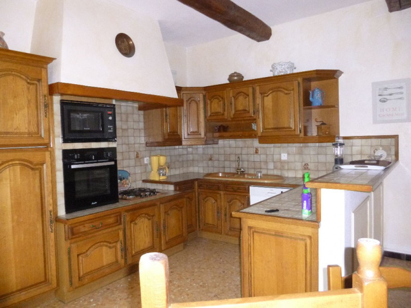 Deluxe sale house / villa Althen des paluds 1 495 000€ - Picture 5